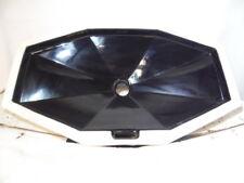 New listing Kallista Jeton P72044-Wo-7 Bill Sofield Under mount Basin Bathroom Sink Black