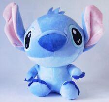 "25cm Disney Stitch ""experiment 626"" Lilo Stuffed Soft Plush Doll Kid Child Toy"