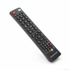 Genuine Blaupunkt BLF/RMC/0005 Remote Control for LCD LED 3D HD TV/DVD Combi