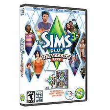 EA The Sims 3 University Life Expansion Pack (73086)