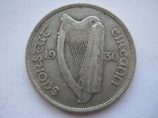 Ireland 1930 silver Halfcrown VF
