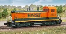 ESCALA N - Locomotora diésel EMD sw1200 Burlington Northern Santa Fe BNSF 50104