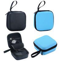 PU Leder Tragetasche Schutz Hülle Tasche Cover für Bose-Soundlink Micro Speaker