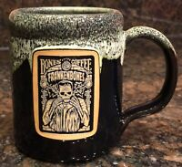 Bones Coffee Company Deneen Pottery Mug Frankenbones 2020 Mug