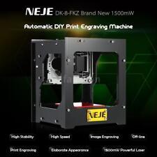 1500mW DIY USB Mini Laser Engraver Printer Cutter Engraving Cutting Machine C9S4