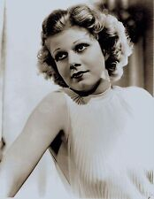 RARE STILL JEAN HARLOW SEE THROUGH