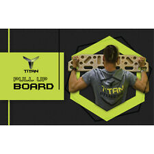 Gym | Wall Door Pull Up Board | Fitness | Home Equipment | Exercise | Training