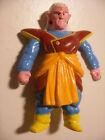 Vintage AB 1989 BANDAI DBZ Dragon Ball Z Mini Figurine B.S/S.T.A 5cm Figure PVC