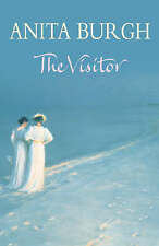 The Visitor - By Anita Burgh, Paperback Book