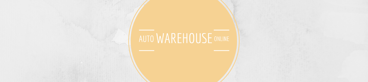 auto_warehouse_online