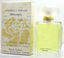 Mariella Burani Messages 100 ML EDT SPRAY