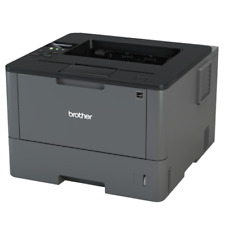 Brother HL-L5200DW Monochrome Wireless Laser Printer