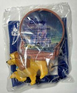 Walt Disney World 50th Happy Meal Toy Lady 2021