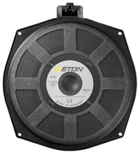 Eton B 150 USB Untersitz-Subwoofer für BMW Plug & Play Bass 150 Wrms Underseat