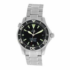Men's Omega Seamaster 2252.50 Stainless Steel Automatic 36MM Watch