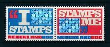 Nederland - 1999 - NVPH 1824-25 - Postfris - NQ249