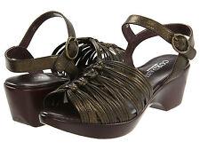 Cordani Gates Sandals Bronze 37 7