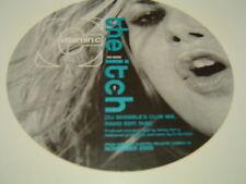 """VITAMIN C THE ITCH 12"""" 2000 DJ SKRIBBLES DJ PROMO NEW"""