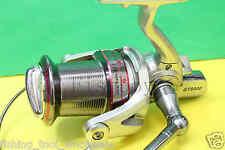 GT8000 Spinning Fishing Reel Aluminium Spool 14 Ball Bearings Front Drag Surfing