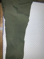 Propper Men's Lightweight Tactical Pants Green 96% Nylon/ 4% Spandex