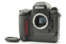 [MINT SN 3208429] Nikon F5 Black Body Late Model 35mm Film Camera From Japan 970