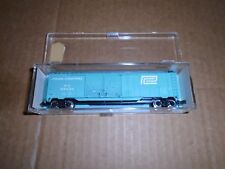 Atlas #2338 50' Dd Boxcar - Penn Central #85636 N