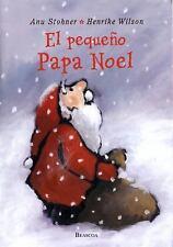 El Pequeno Papa Noel (Spanish Edition)