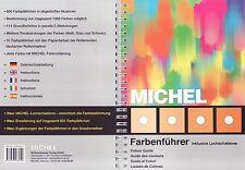 Michel leader colori-in cinque lingue (dt, EN, FR, ES, IT) 38 EDIZIONE