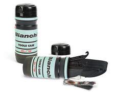 Borraccia Portaoggetti Bianchi By Elite Byasi Black/BOTTLE HOLDER TOOLS BIANCHI