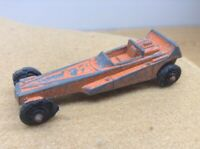 VINTAGE ANTIQUE TOOTSIETOY DIECAST CAR Wedge Dragster
