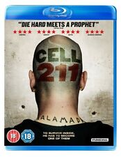 Cell 211 [Blu-ray] [DVD][Region 2]