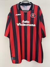 1996-97 Birmingham City Away Shirt - 2XL