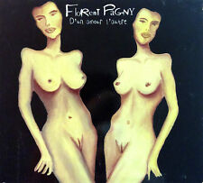 Florent Pagny ‎CD Single D'Un Amour L'Autre - Digipack - France (VG/M)