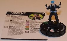 PUNISHER OF S.H.I.E.L.D 021 15th Anniversary What If? Marvel HeroClix SHIELD