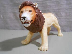 "LION Figure 5 1/4"" long Playskool 1990"