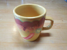 Laurie Gates SANTA FE Set of 3 Mugs 4.5 in  darker than pics show