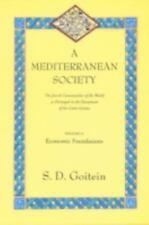 Near Eastern Center, UCLA: A Mediterranean Society : The Jewish Communities...