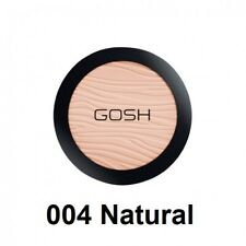 GOSH DEXTREME HIGH COVERAGE POWDER Matt Finish 004 Natural