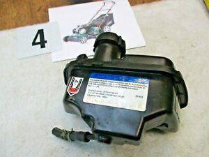PETROL FUEL TANK & CAP BRIGGS & STRATTON 125 140 CC QUALCAST XSZ48B-SD XSZ 48 B
