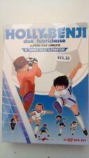 Holly & Benji - Serie Classica Vol. 1 (10 Dvd) Yamato Video