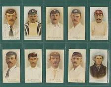Sport: Cricket Collectable Will's Cigarette Cards