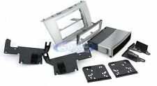 Metra 99-8218 Double/Single DIN Installation Dash Kit for 2007-2009 Toyota Camry