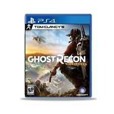 Juego Sony PS4 Ghost Recon Wildlands