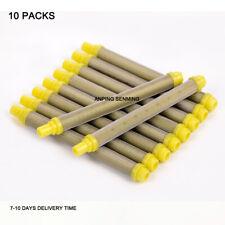 Wagner Titan  Airless Spray Gun Filter 100 Mesh Yellow Push-on Type 10 pieces