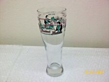"Graceland- Been There- Seen That Elvis Collectable 9"" Tall Beer Glass Mug"