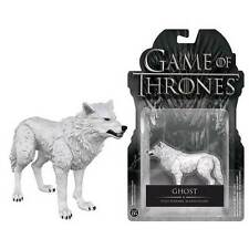 Game of Thrones - Ghost Action Figure NEW Funko