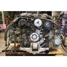 1997 Porsche Boxster 986 2,5 Motor Engine M96.20 204 PS