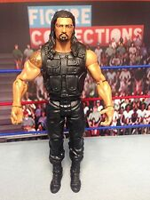 WWE Wrestling Mattel Basic Battle 2 Packs Series 24 Shield Roman Reigns Figure
