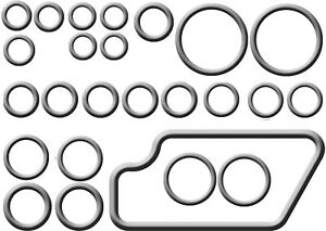 1995-2013 MERCEDES BENZ A/C System O-Ring and Gasket Kit- MT2630