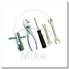 Herramienta de a bordo 6-on 5 piezas Under Seat tool kit Suzuki-GR, VZ, GNX, tr, VL, RMX, GS, GW
